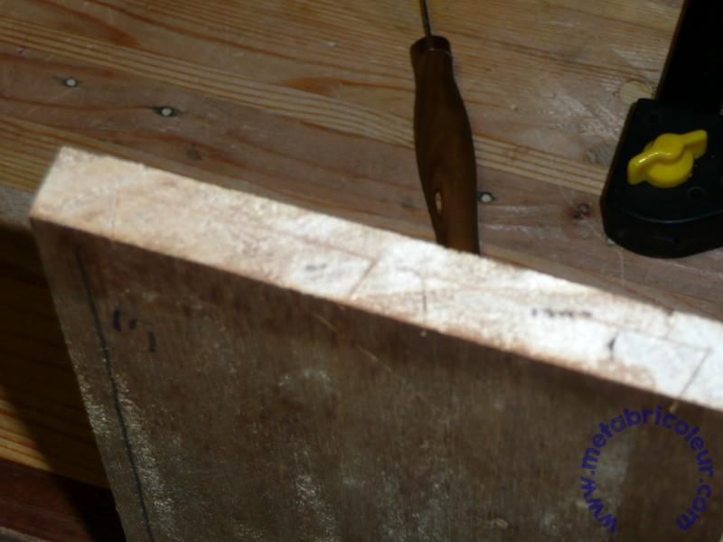 The Badger Workbench (ou l'etabli du blaireau) - Page 20 P1040011