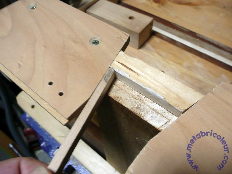 The Badger Workbench (ou l'etabli du blaireau) - Page 20 P1040012