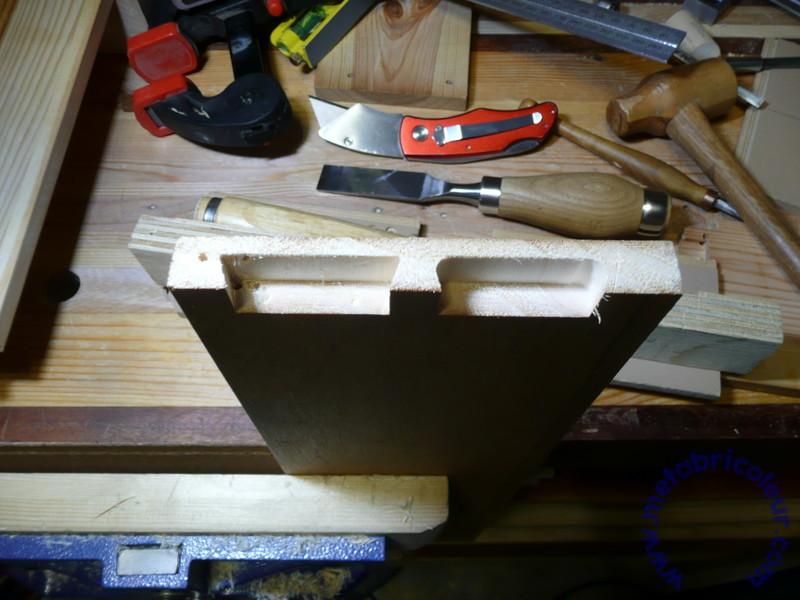 The Badger Workbench (ou l'etabli du blaireau) - Page 20 P1040014
