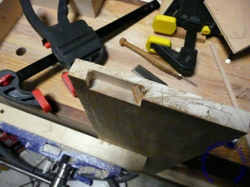 The Badger Workbench (ou l'etabli du blaireau) - Page 20 P1040015