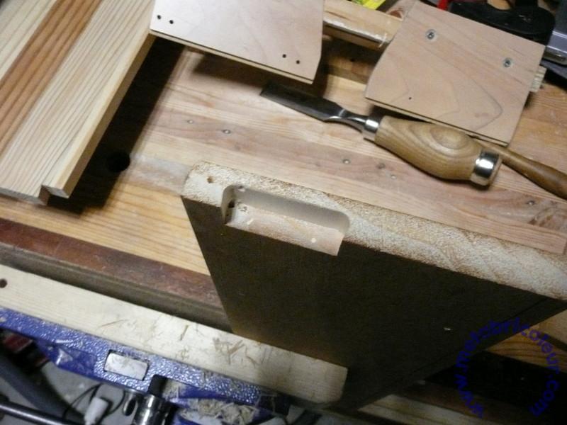 The Badger Workbench (ou l'etabli du blaireau) - Page 20 P1040017