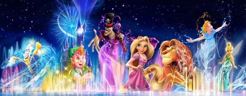 Disney Animator's Collection (depuis 2011) - Page 5 Weeken10