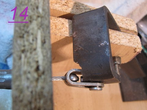 Cable d'embrayage qui casse 1410