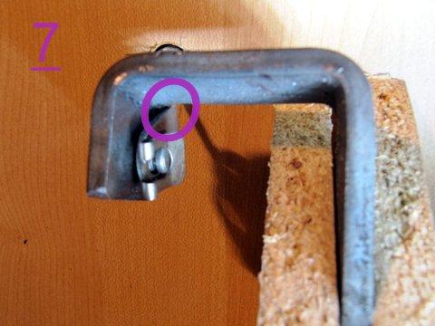 Cable d'embrayage qui casse 710