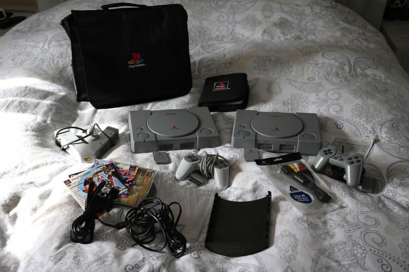 Dreamcast  en boite Img_1210