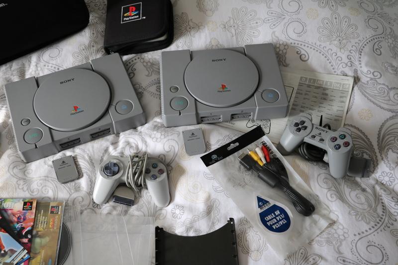 Dreamcast  en boite Img_1211