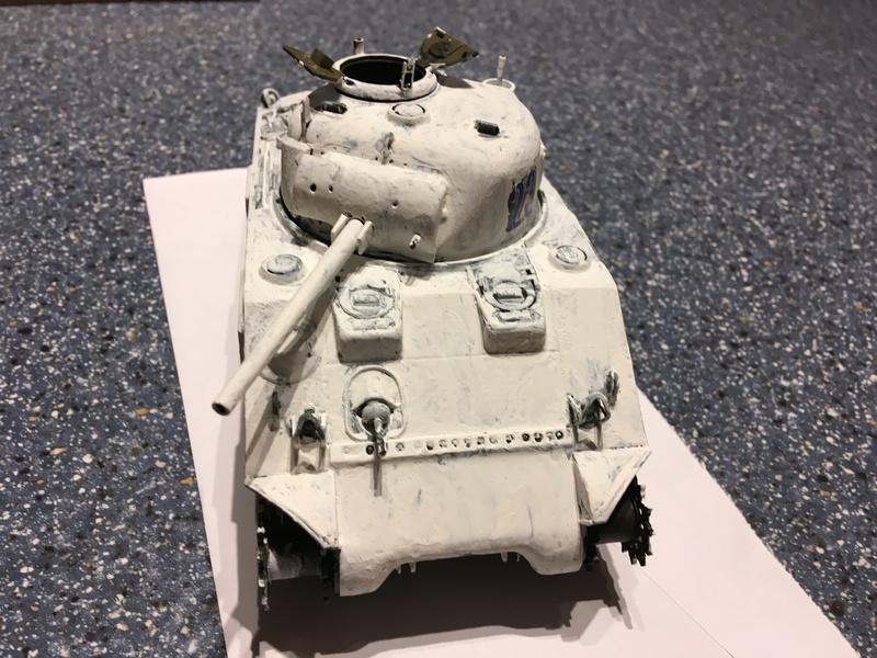"""Sherman M4A2 """"Arcis sur Aube"""" 501RCC - 1/35 Tamiya Img_4518"""