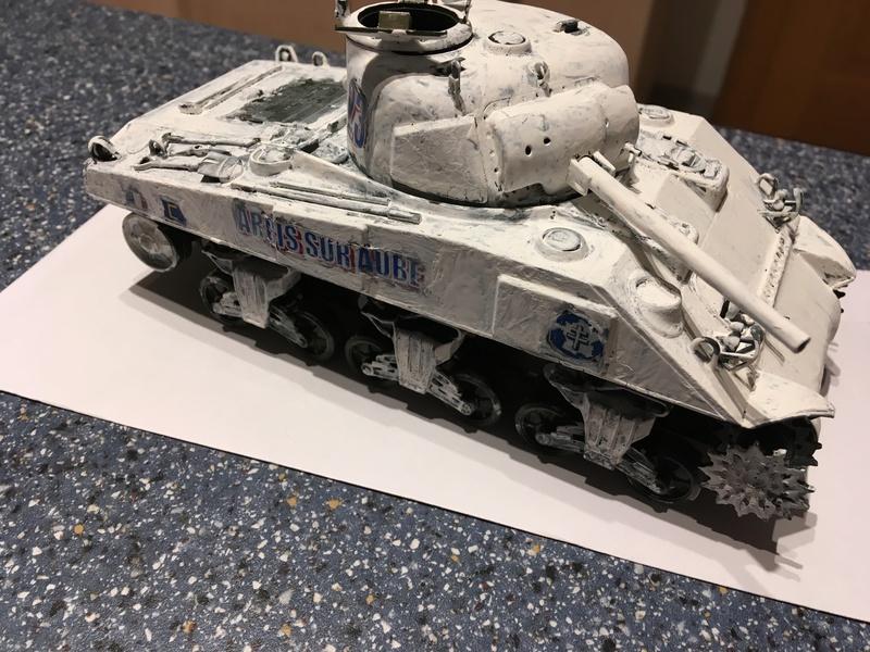 """Sherman M4A2 """"Arcis sur Aube"""" 501RCC - 1/35 Tamiya Img_4519"""