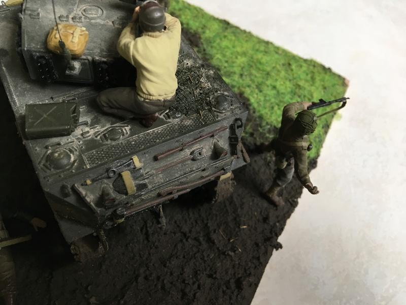 Escarmouche en Normandie 1/35 Img_4528