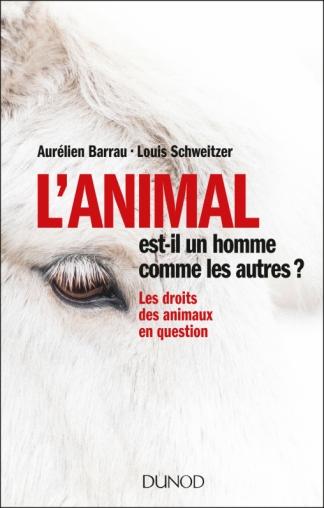 L'animal est-il un homme comme les autres ?  Image587