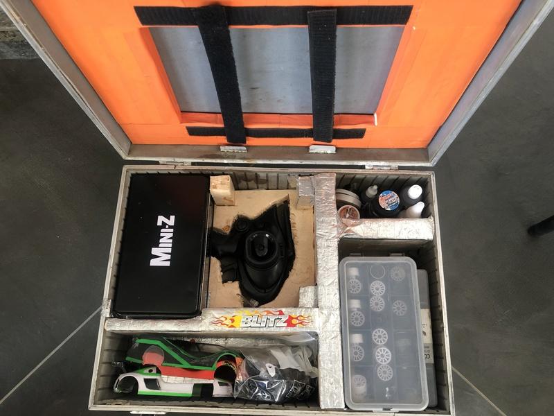 Pack Kyosho Mini Z Mr03 VE pro 25d5a310