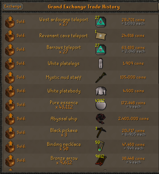 Unofficial Ironman (BTW) Comple10