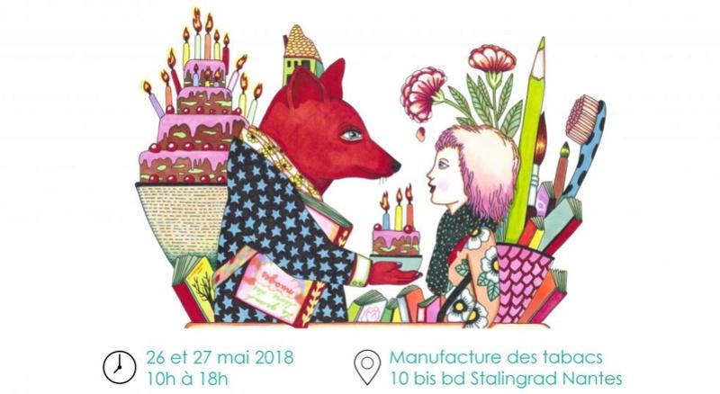 [Nantes] Evénements susceptibles d'être intéressants dans le coin Illust10