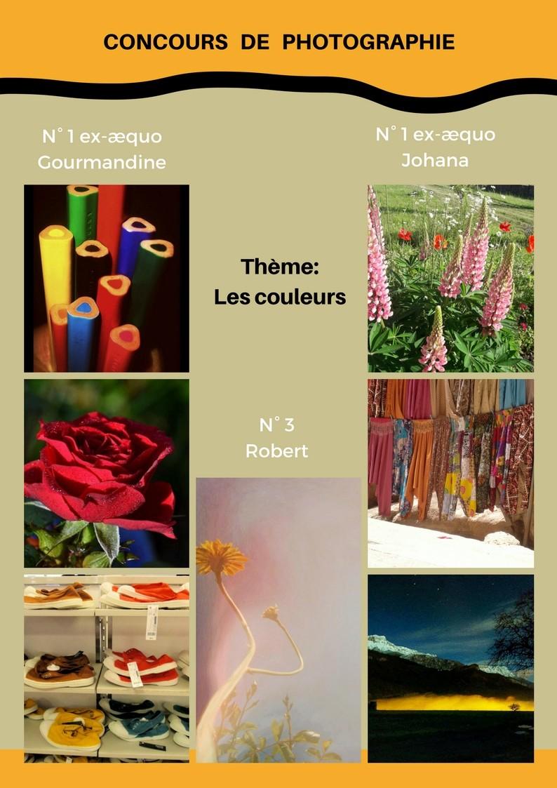 Mai - Le journal n°3 1211