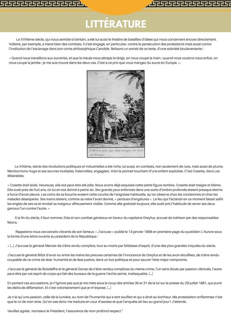 Mai - Le journal n°3 1913