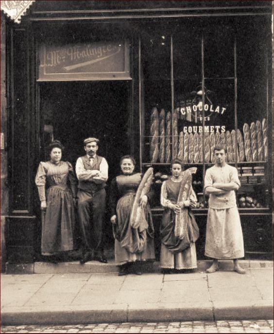 Paris, pain et photographie C4ef6310