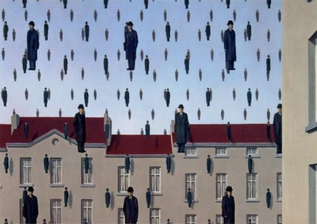 René Magritte Golcon10