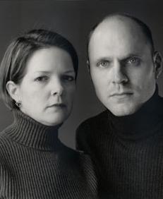 Shana et Robert ParkeHarisson Parke10