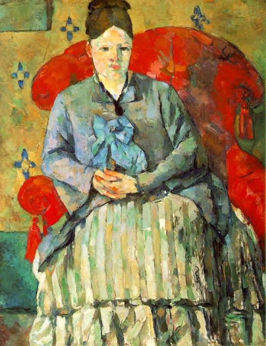 Paul Cézanne Paul-c10