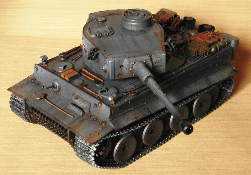 Tank bien sympa. German10