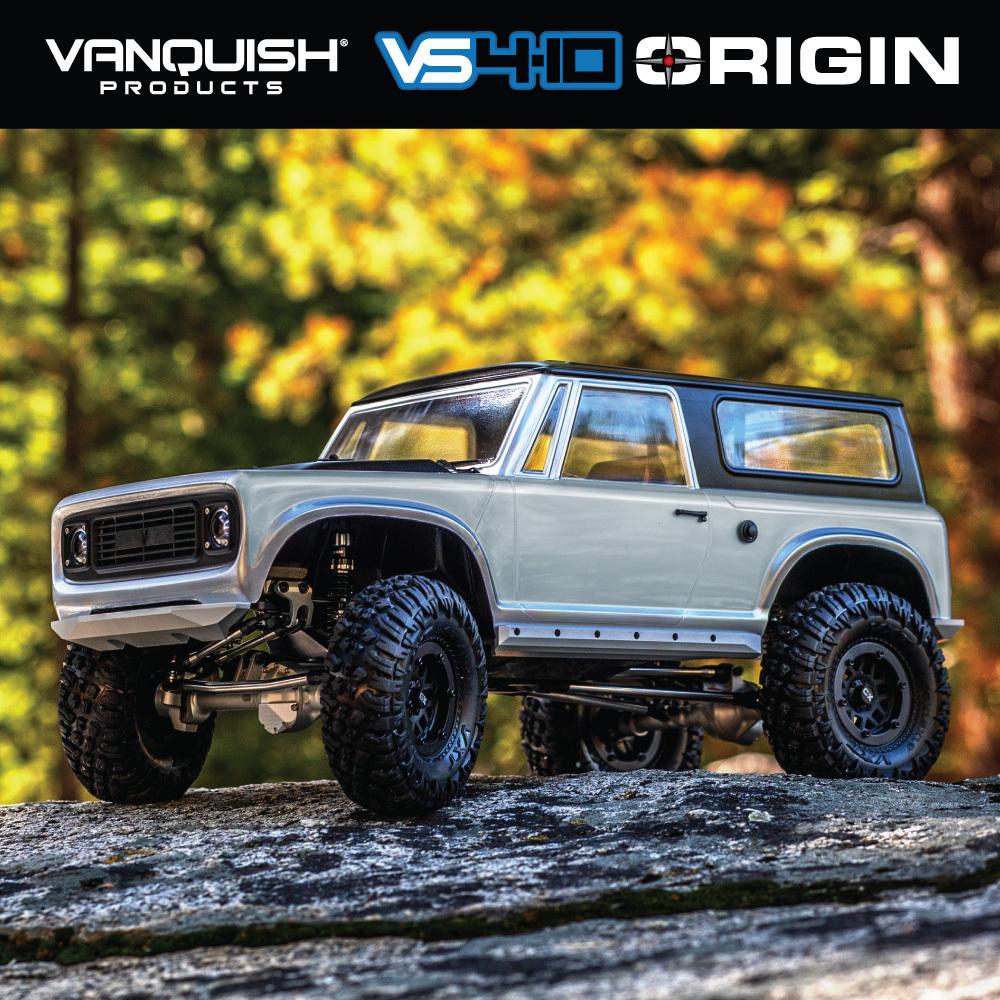 NOUVEAUTÉS. VANQUISH Van110