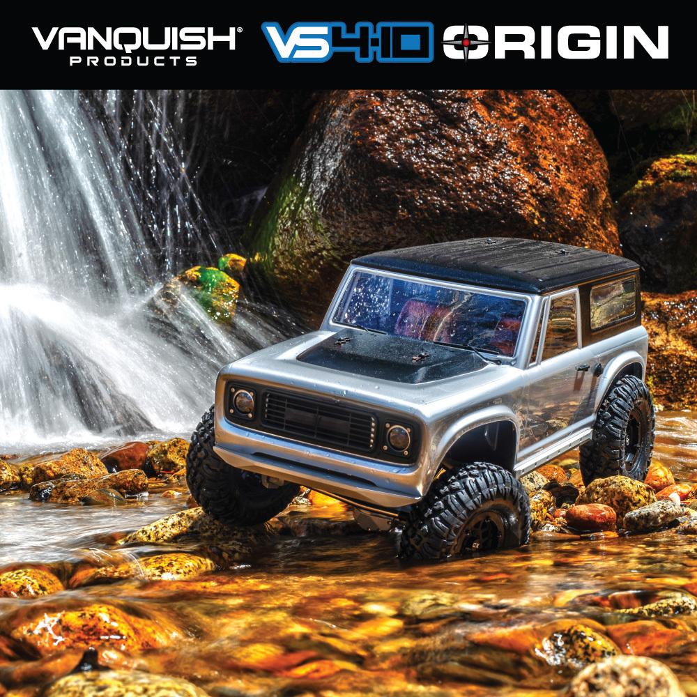 NOUVEAUTÉS. VANQUISH Van310