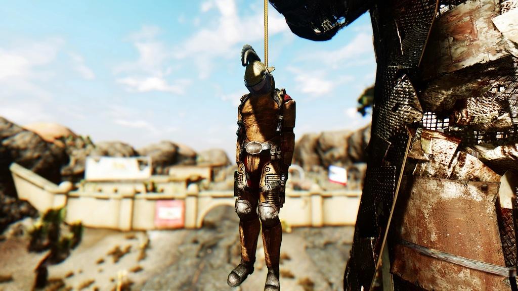 Fallout Screenshots XIII - Page 22 20181220