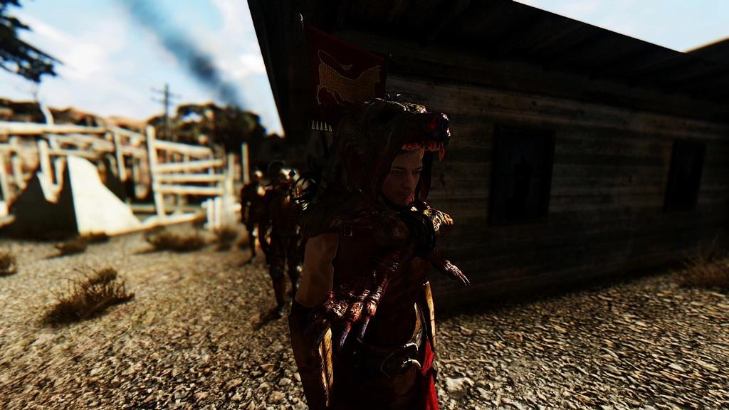 Fallout Screenshots XIII - Page 22 20181223