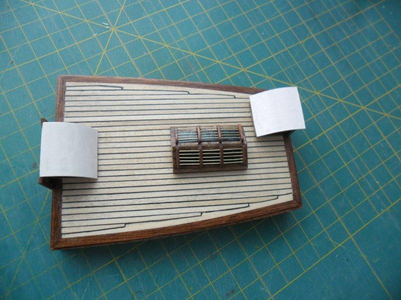 Cutty Sark au 1/84e - Artesania Latina - Page 2 Cutty-55