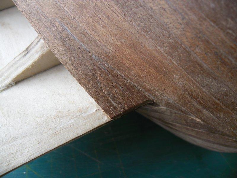 Cutty Sark (Artesania Latina 1/84°) par Fred P. - Page 2 Cutty-62