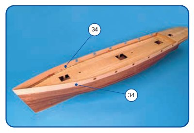 Cutty Sark au 1/84e - Artesania Latina par Fred P. - Page 3 Cutty-82