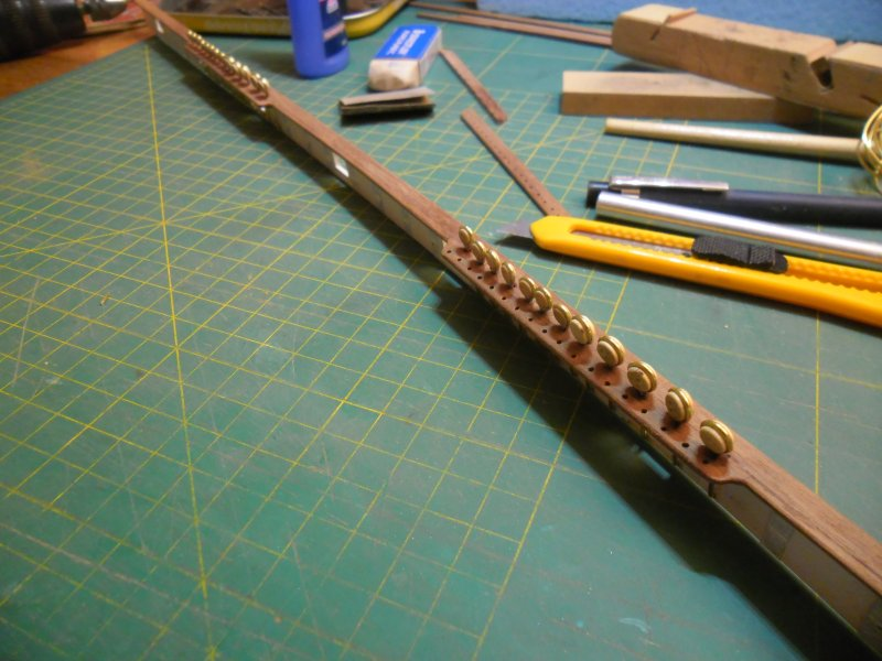 Cutty Sark au 1/84e - Artesania Latina par Fred P. - Page 4 Cutty-97