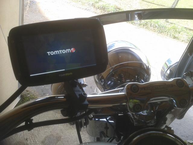 Meilleur position d'un TomTom 550 sur un RK 20180310
