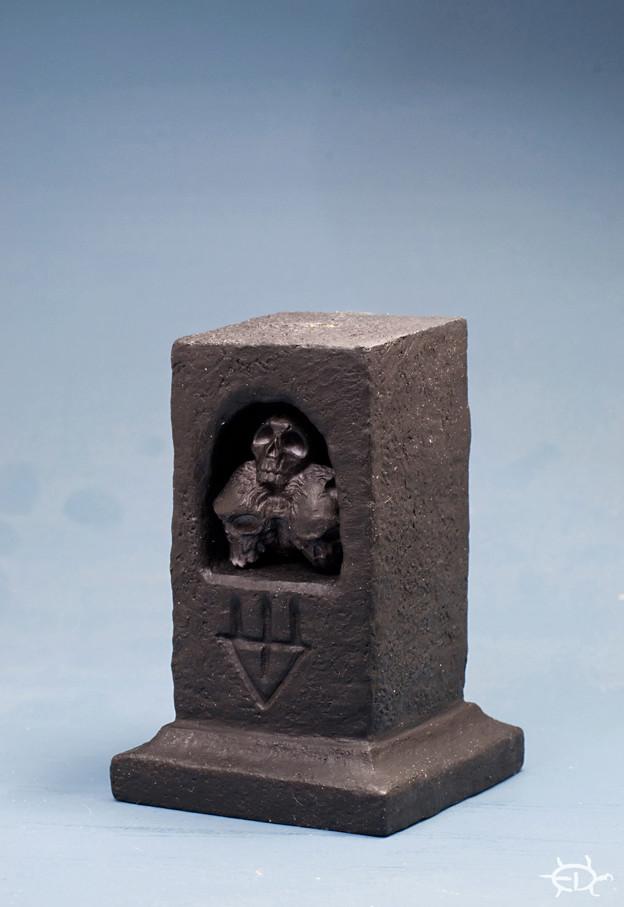 Buste de Kazhatdram Le Magnifique (Une histoire qui finit mieux !) 23_74210
