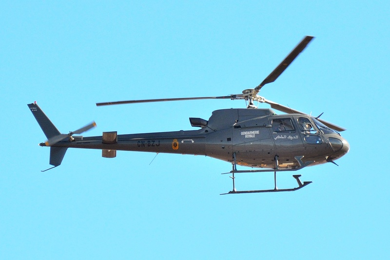 Eurocopter AS550A2 Fennec 31741510