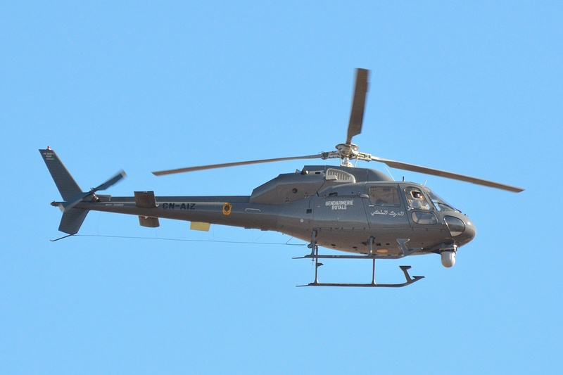 Eurocopter AS550A2 Fennec 32553510