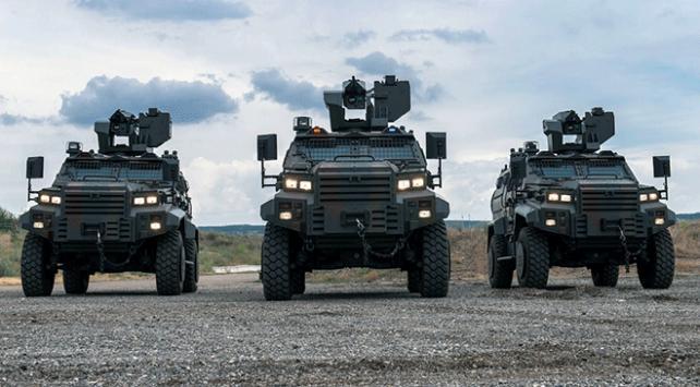 Armored Combat vehicules APC/IFV (blindés..) - Page 3 82258410