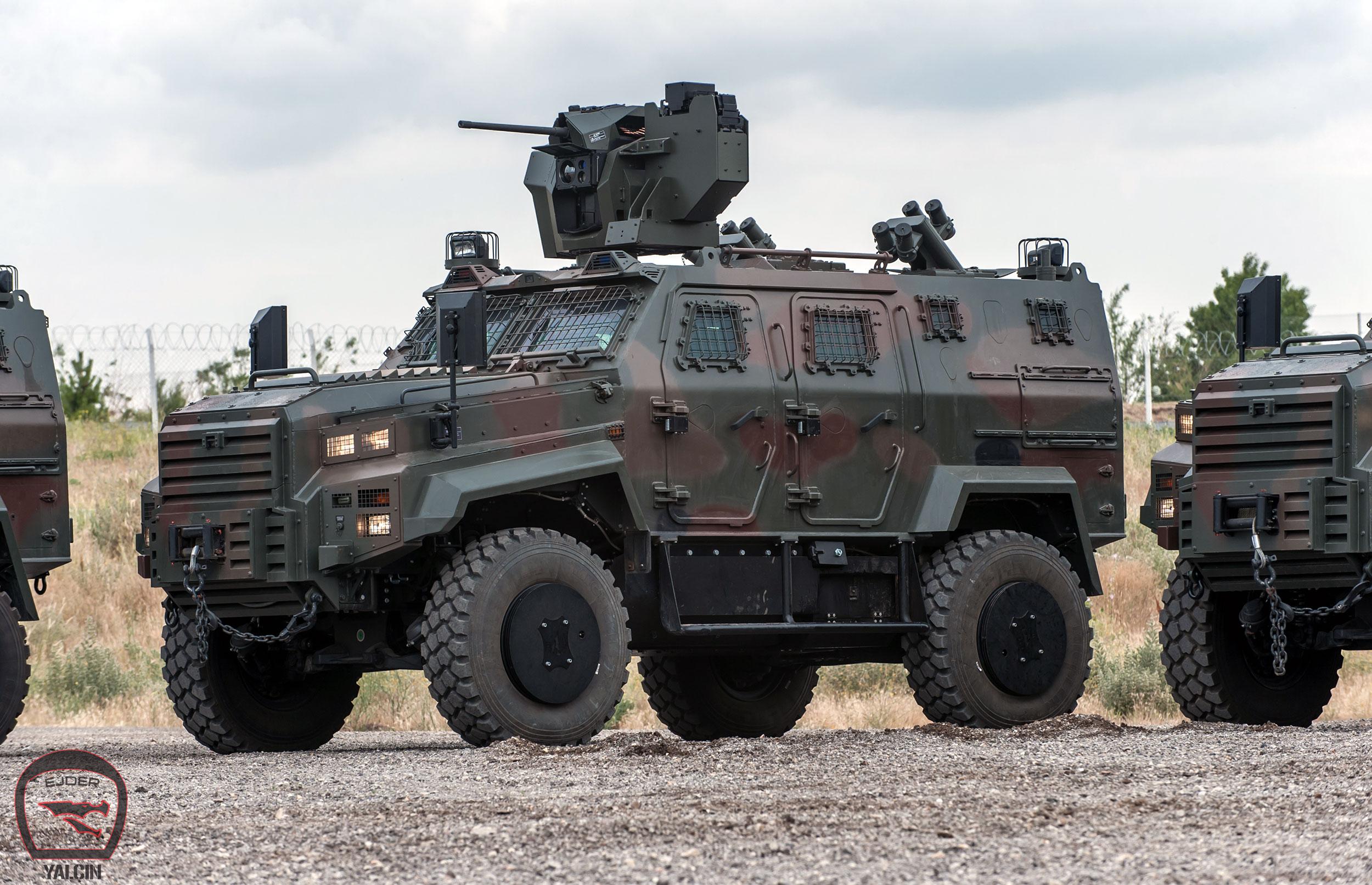 Armored Combat vehicules APC/IFV (blindés..) - Page 3 _rac4810