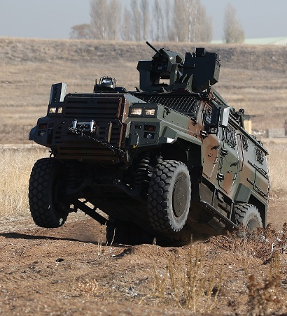 Armored Combat vehicules APC/IFV (blindés..) - Page 3 Ejder_10