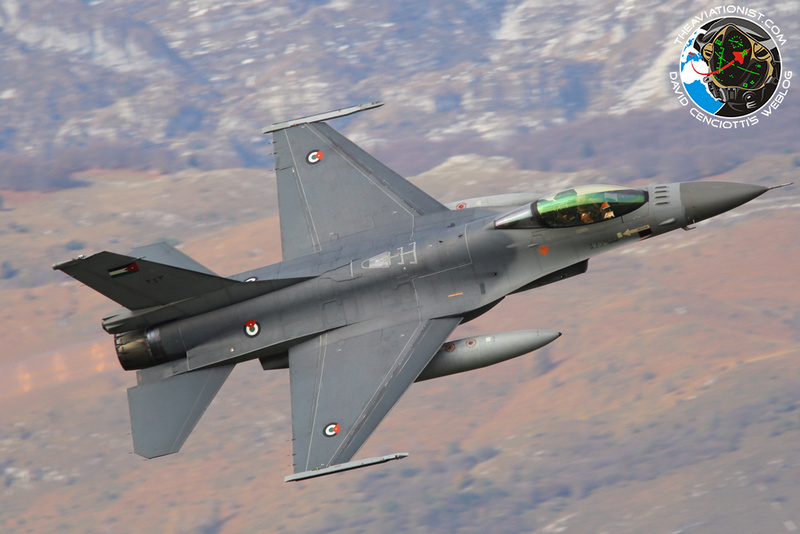 The Moroccan F-16V Viper / Block 72 program F16-2410