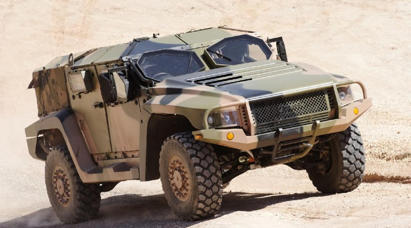 Armée Australienne/Australian Defence Force (ADF) - Page 2 Hawkei10