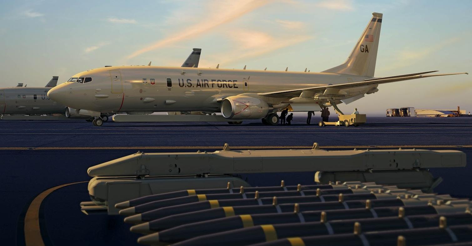 Photos d'avions militaires - Page 28 P8ags10
