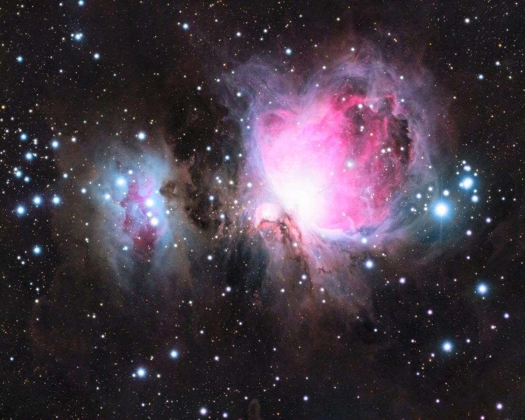 La nébuleuse du petit bonhomme qui court M4210