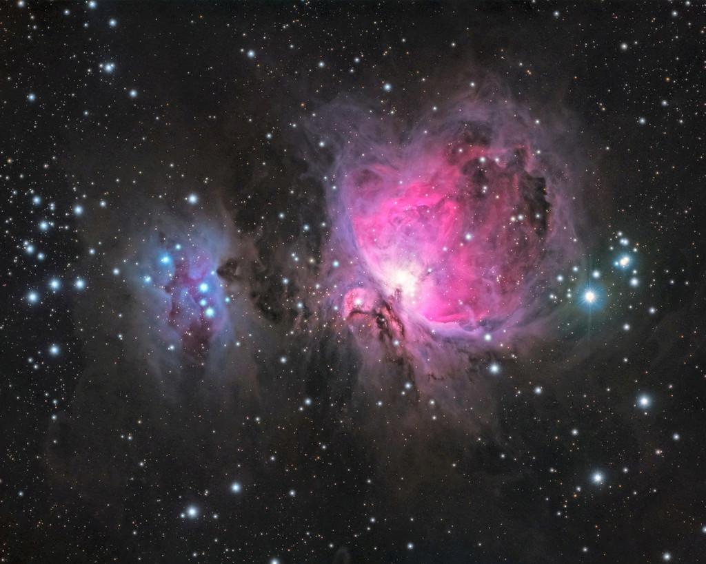La nébuleuse du petit bonhomme qui court M4211