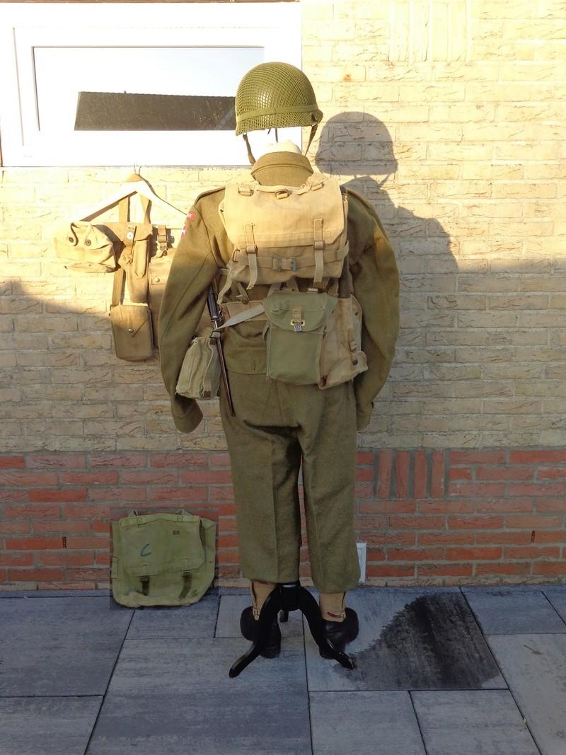 My Danish army Cold War loadouts Denema11