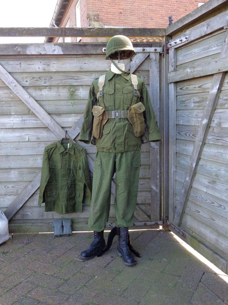 My Danish army Cold War loadouts Denema14
