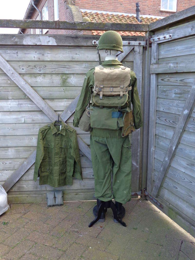 My Danish army Cold War loadouts Denema15