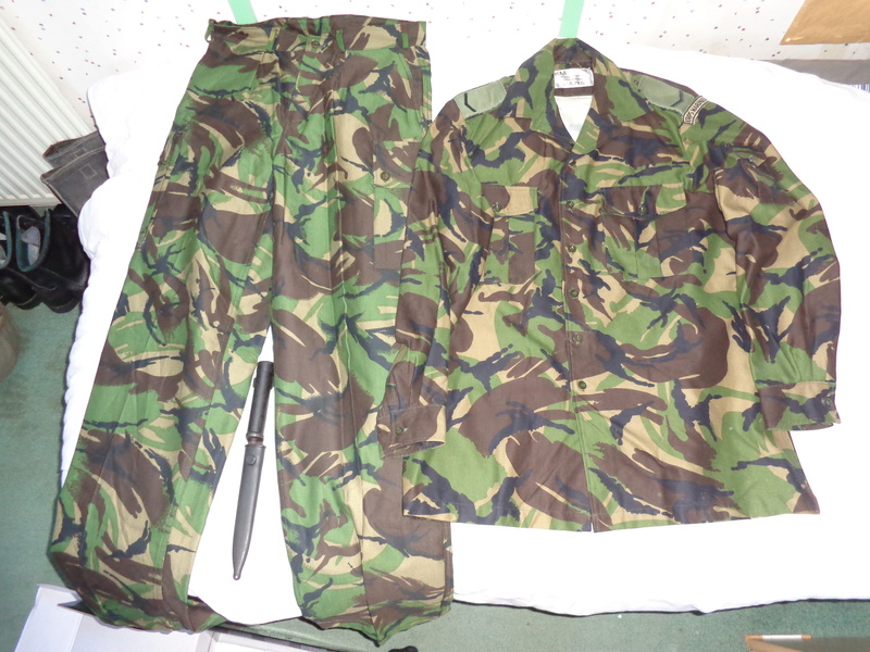 Korps Mariniers Uniforms Dsc02610