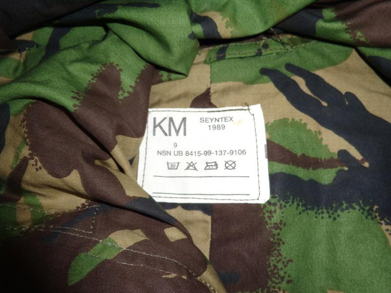 Korps Mariniers Uniforms Dsc02611