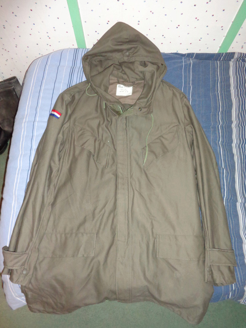 Grey / Greygreen KLu uniforms Dsc02910